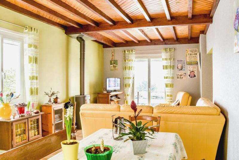 Verkoop  huis Pont salomon 221000€ - Foto 4