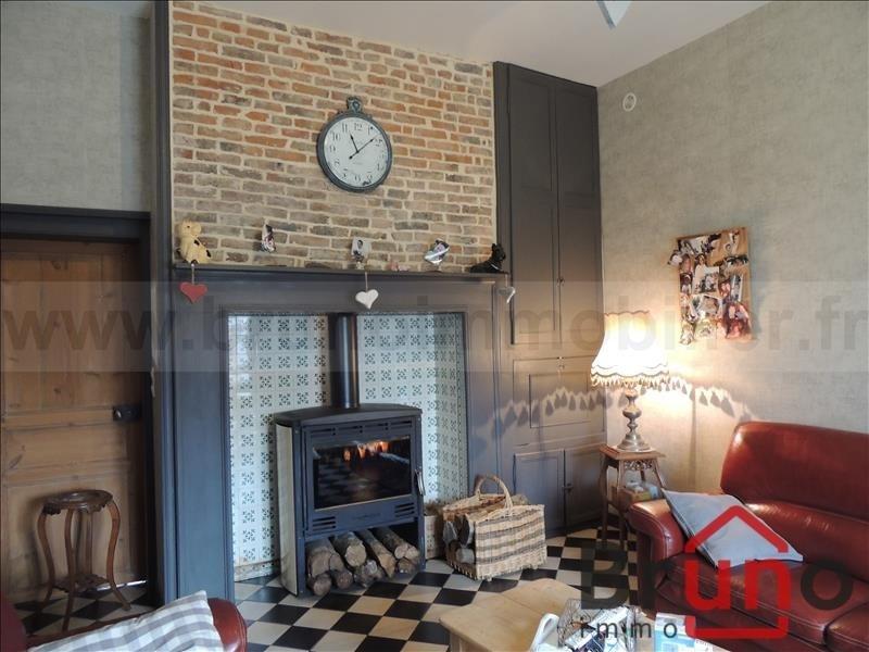 Verkoop  huis Crecy en ponthieu 296400€ - Foto 5