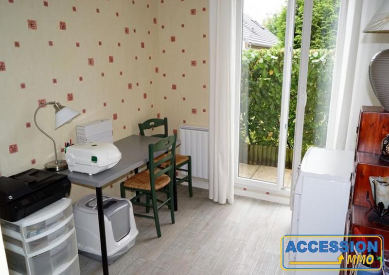 Sale apartment Dijon 155000€ - Picture 6