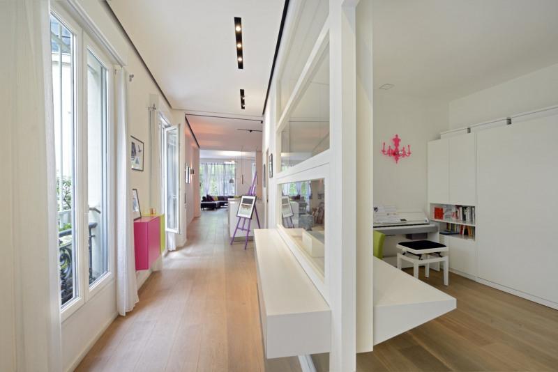 Vente de prestige appartement Paris 10ème 1540000€ - Photo 11