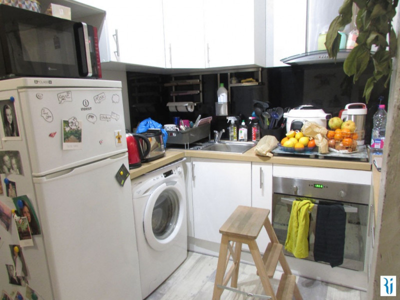 Sale apartment Rouen 149 900€ - Picture 7