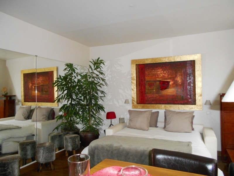 Location appartement Maisons-laffitte 943€ CC - Photo 1