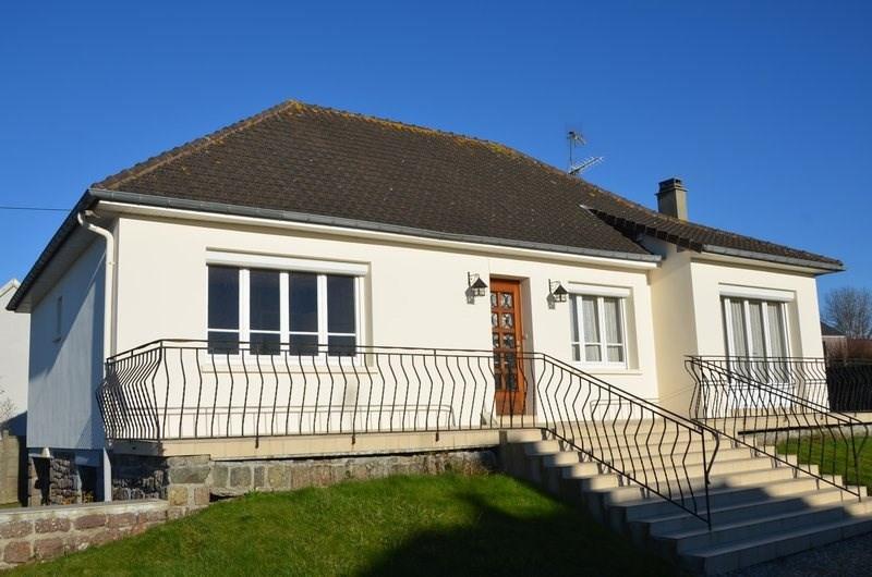 Vente maison / villa Hambye 119000€ - Photo 1