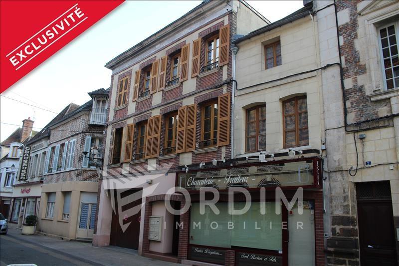 Produit d'investissement immeuble Toucy 219240€ - Photo 1