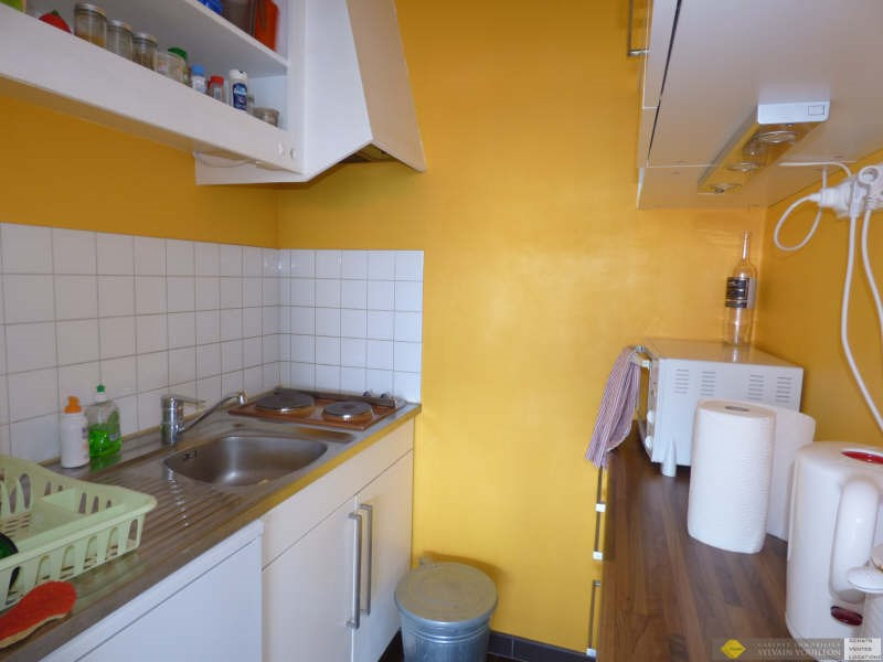 Vente appartement Villers sur mer 97 000€ - Photo 5