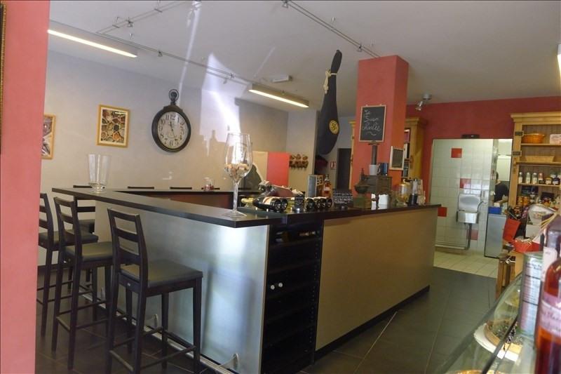Commercial property sale shop Romans sur isere 86000€ - Picture 1
