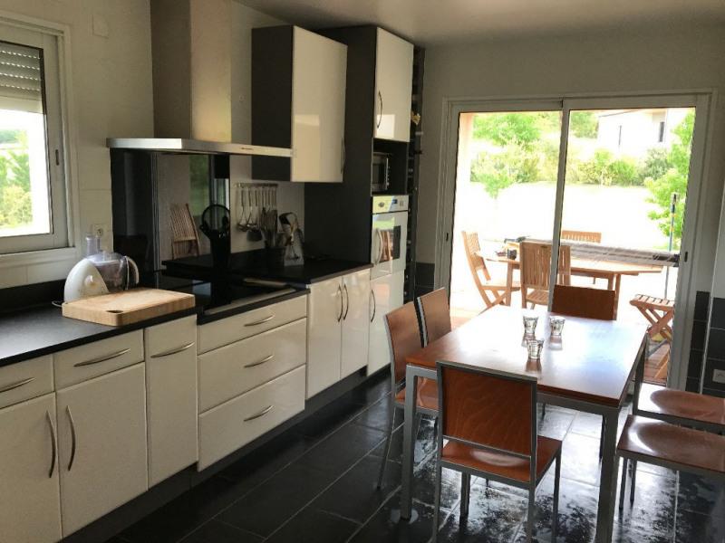Sale house / villa Merenvielle 450000€ - Picture 3