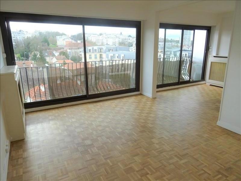 Vente appartement Chatillon 392000€ - Photo 1