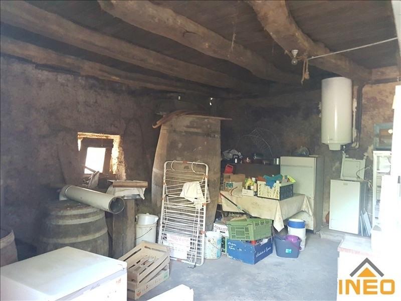 Vente maison / villa Langan 88700€ - Photo 5