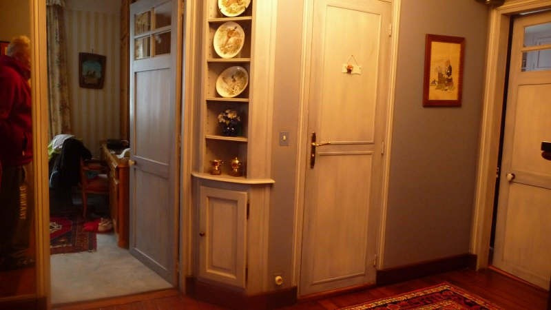 Deluxe sale house / villa Lamorlaye 780000€ - Picture 8