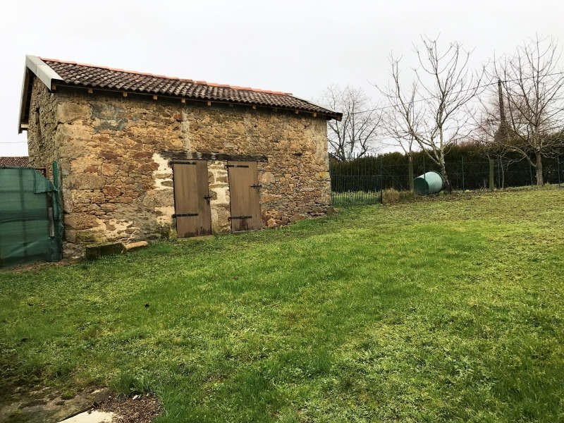 Rental house / villa St gence 772€ CC - Picture 3