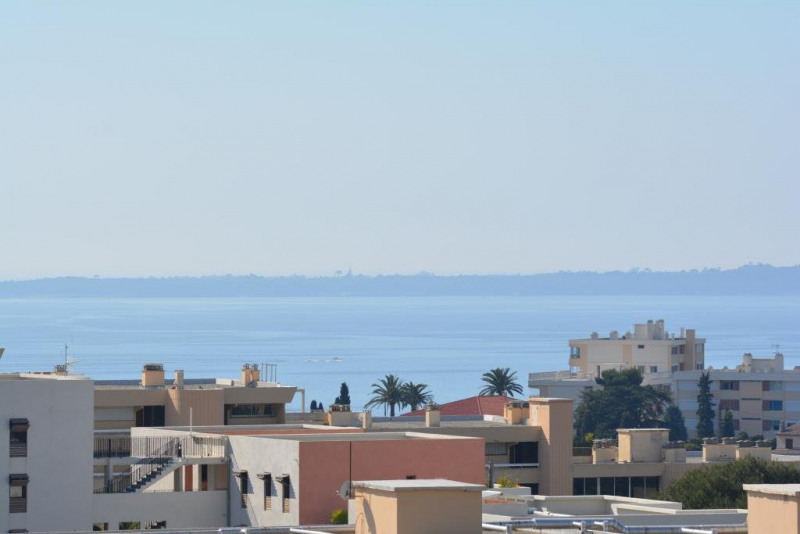 Vente appartement Antibes 450 000€ - Photo 1