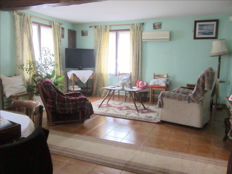 Vente maison / villa Ennery 313500€ - Photo 2