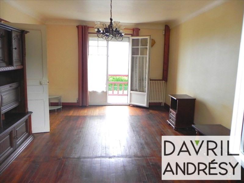 Vente de prestige maison / villa Andresy 355000€ - Photo 8