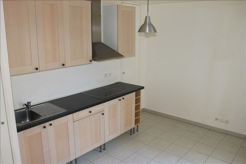Location appartement Osny 1 100€ CC - Photo 4