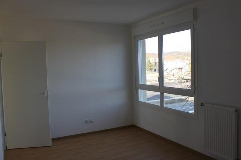 Verkoop  appartement Chuzelles 208000€ - Foto 5