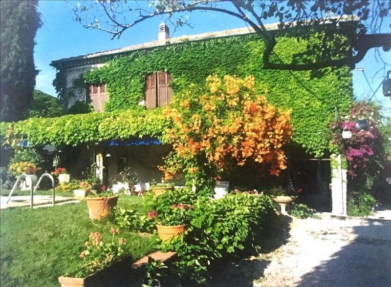 Vente de prestige maison / villa Tamaris sur mer 728000€ - Photo 2