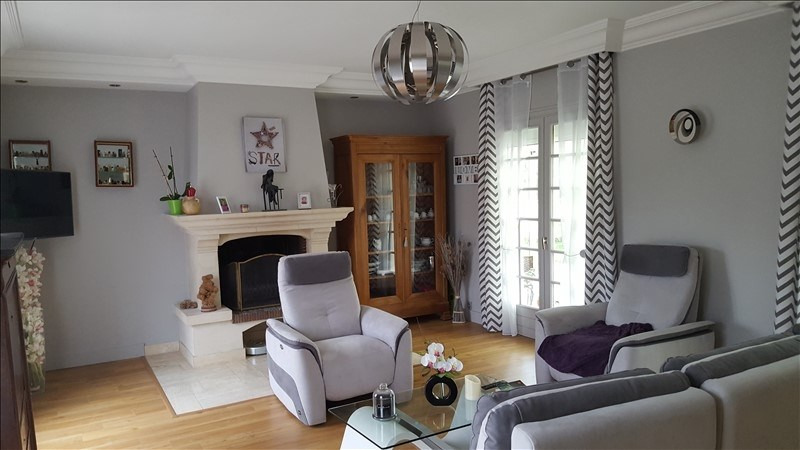Sale house / villa Mondeville 367 500€ - Picture 3