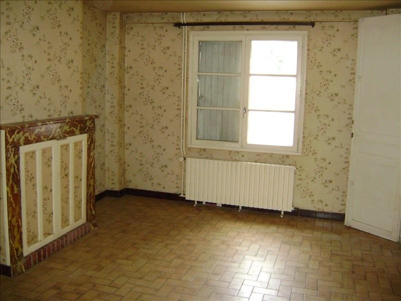 Vente maison / villa Monnaie 59500€ - Photo 1