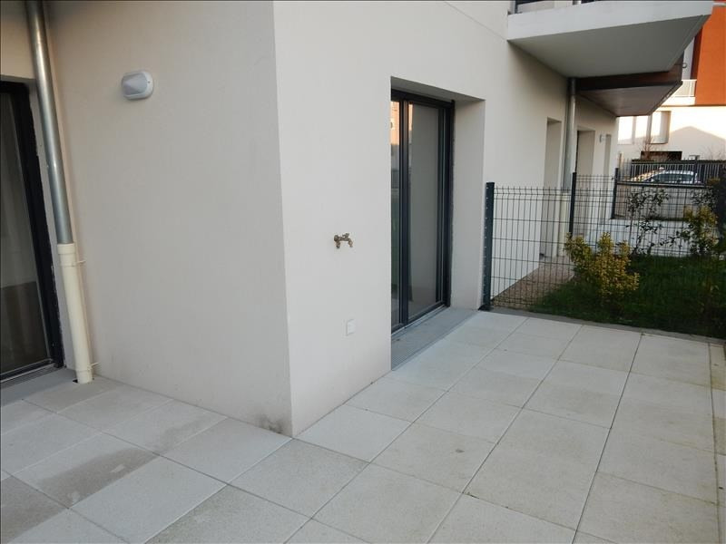 Location appartement Garges les gonesse 1 094€ CC - Photo 9
