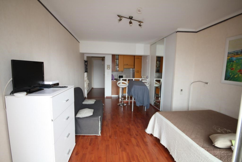 Rental apartment Juan les pins  - Picture 1