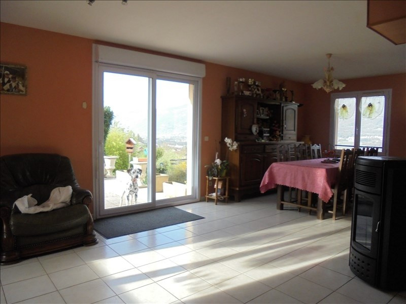 Sale house / villa Seyssel 325 000€ - Picture 3