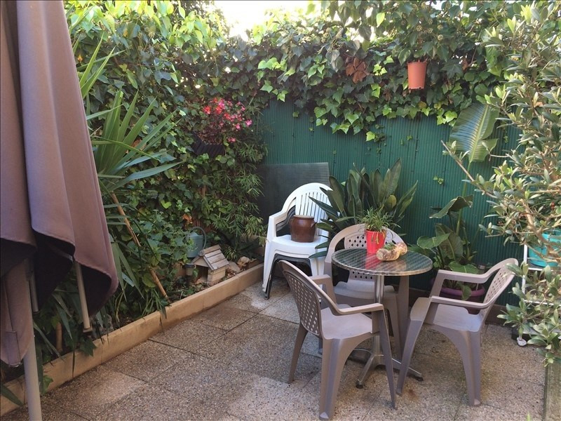 Vente appartement Lunel 98440€ - Photo 10