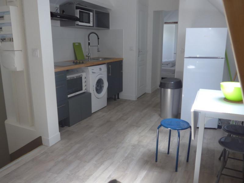 Sale apartment Le palais 212350€ - Picture 5