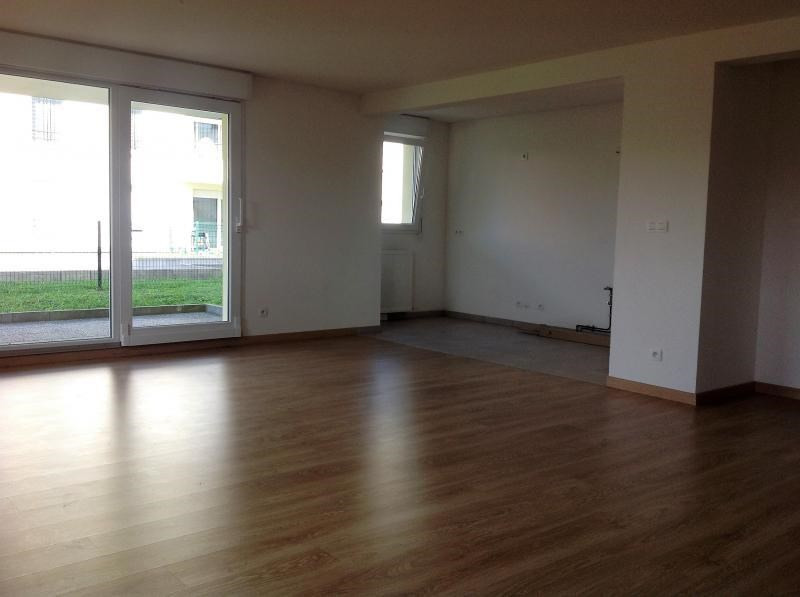 Vente appartement Saverne 240000€ - Photo 1