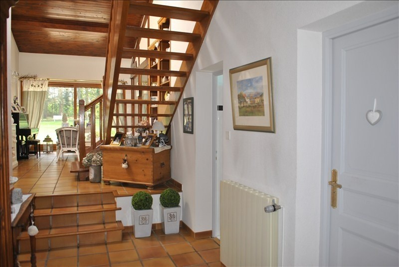 Deluxe sale house / villa Villerest 399 000€ - Picture 8
