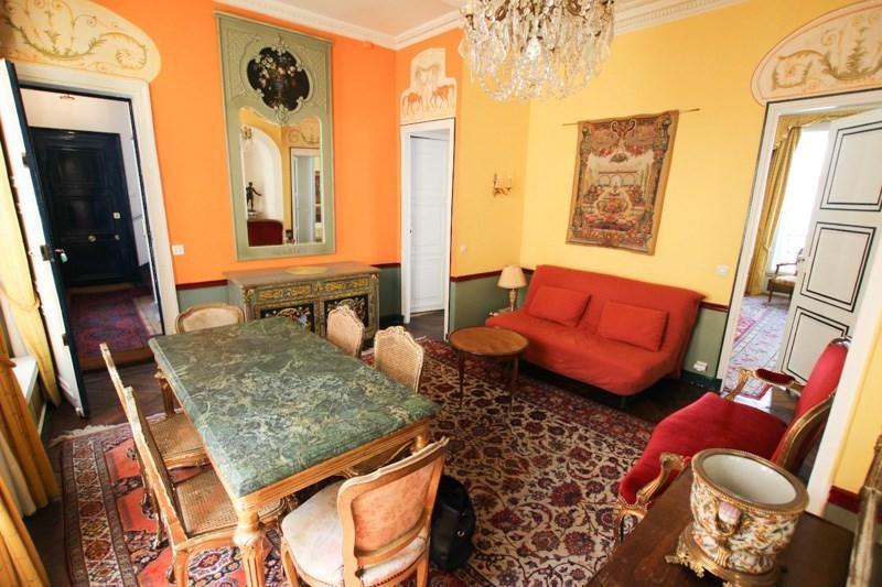 Vermietung wohnung Paris 1er 2200€ CC - Fotografie 4