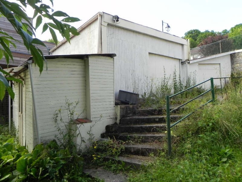 Revenda terreno Jouy le moutier 177000€ - Fotografia 3