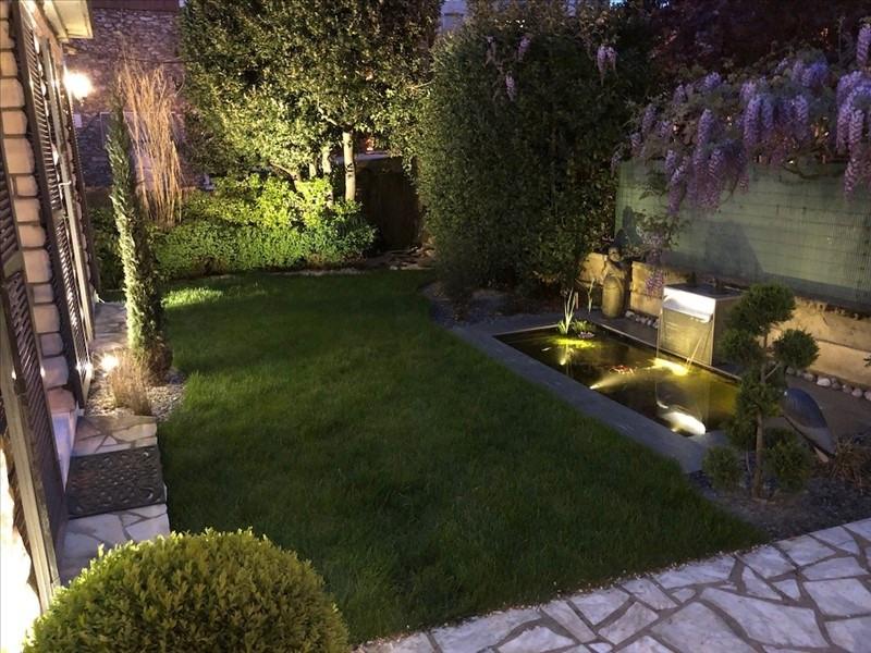 Vente maison / villa Le pecq 940000€ - Photo 2