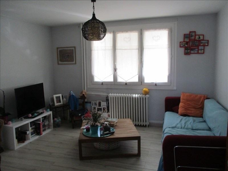 Verkoop  appartement Epernon 134000€ - Foto 1