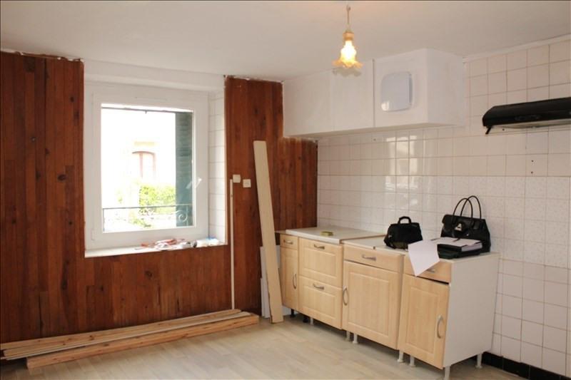 Sale apartment Quimper 88560€ - Picture 7