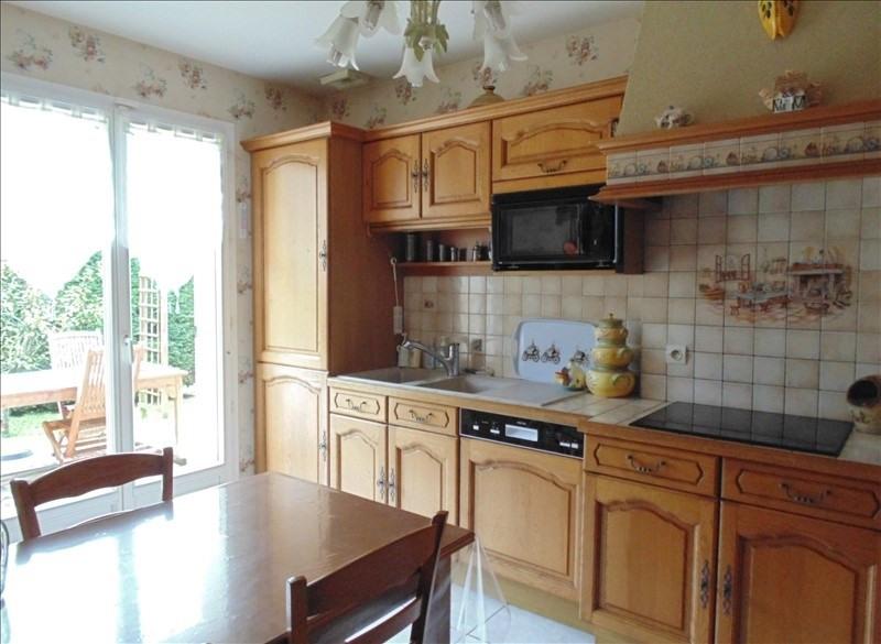 Vente maison / villa Pornichet 379600€ - Photo 4