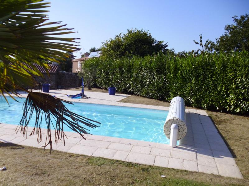 Vente maison / villa Legé 304000€ - Photo 4