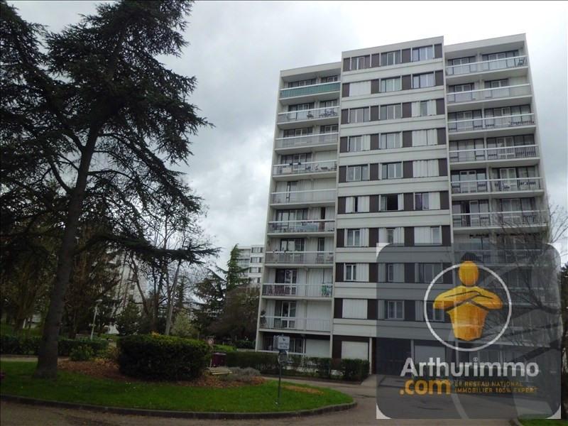 Sale apartment Chelles 186000€ - Picture 1