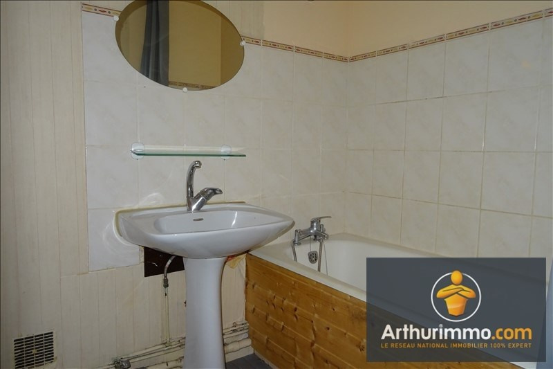Vente appartement St brieuc 52 200€ - Photo 3