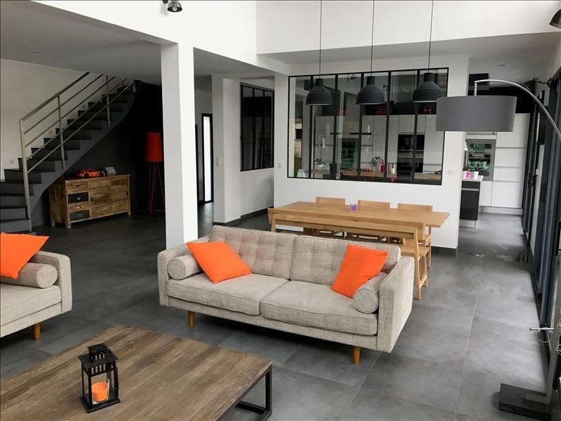Immobile residenziali di prestigio casa Feucherolles 1295000€ - Fotografia 3