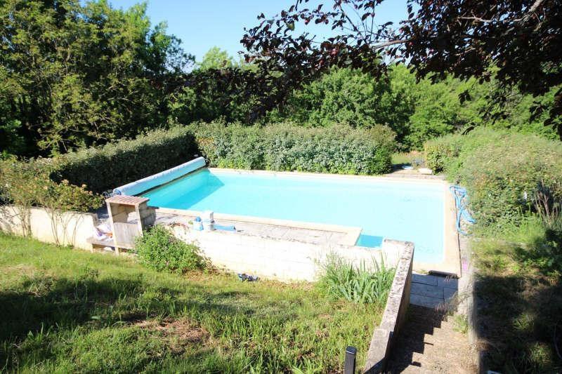 Vente maison / villa La bastide l eveque 150000€ - Photo 9