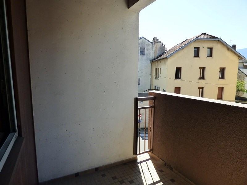 Rental apartment Aix les bains 1010€ CC - Picture 9