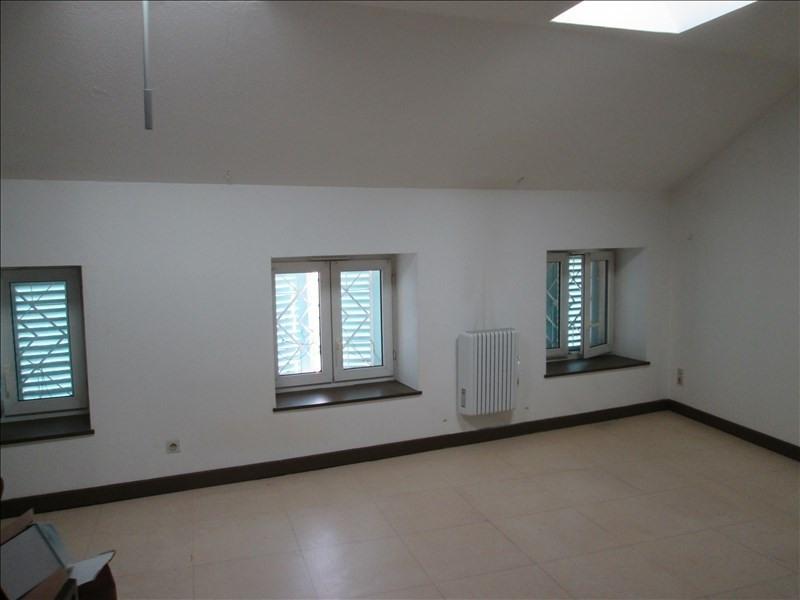 Rental apartment Pont de vaux 282€ CC - Picture 7