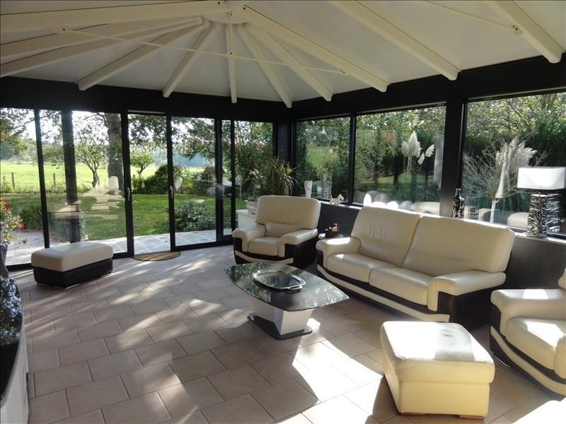 Sale house / villa Montfort l amaury 580000€ - Picture 3