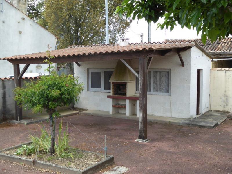 Vente maison / villa Burie 117480€ - Photo 3