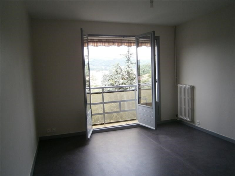 Produit d'investissement appartement Vienne 106 000€ - Photo 3
