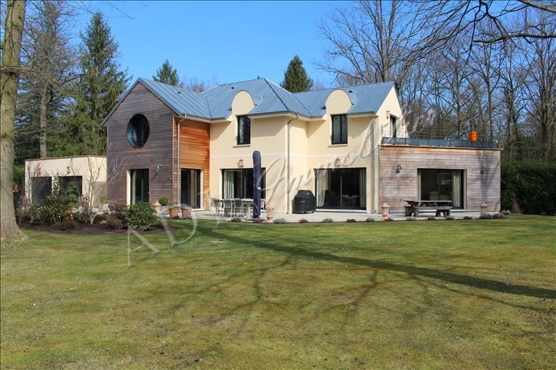 Vente de prestige maison / villa Lamorlaye 1248000€ - Photo 1