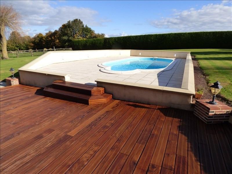 Vente maison / villa Moulins la marche 338000€ - Photo 3