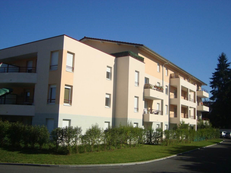 Rental apartment Gaillard 760€ CC - Picture 1