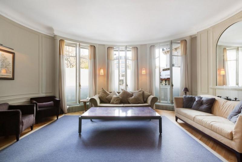 Venta de prestigio  apartamento Paris 16ème 2780000€ - Fotografía 2